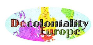 Decoloniality Europe